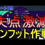 【ウイイレ2021】打たれる前に打つ!!失点激減のリンフットが強いんじゃ!!my club#153