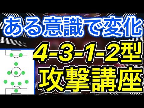 めちゃくちゃ守備堅いジャニオカントのスカッド試作品【ウイイレアプリ2021】